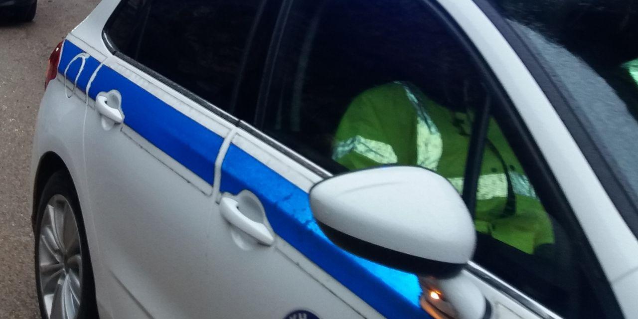 Καταγγελία της Ανεξάρτητης Αστυνομικής Συνεργασίας Αιτωλίας