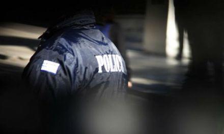 Συνελήφθη τα ξημερώματα, στο Αγγελόκαστρο 49χρονος για καταδικαστική απόφαση
