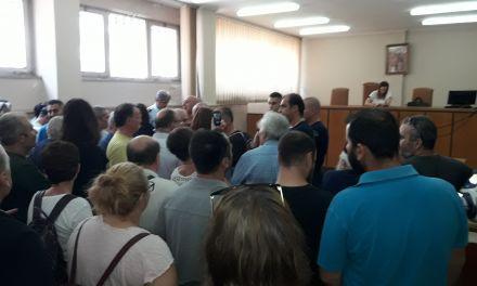 Απετράπησαν οι πλειστηριασμοί σε Αγρίνιο, Βόνιτσα και Ναύπακτο όχι όμως της Αμφιλοχίας!(βιντεο)