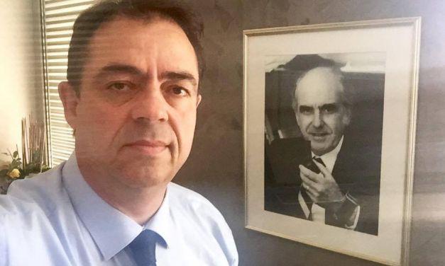 Άρθρο Δ. Κωνσταντόπουλου: «Η επίθεση στο ΑΤ Ομόνοιας και το συλλογικό αίσθημα της ασφάλειας»