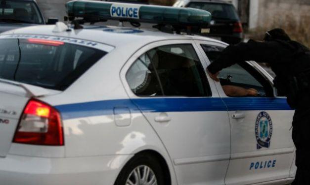 Συνελήφθησαν στο Μεσολόγγι τέσσερις ανήλικοι-δεν είχαν δελτίο αστυνομικής ταυτότητας.