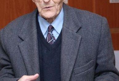 Συλλυπητήρια ανακοίνωση για την απώλεια του Γεράσιμου Τζάνου