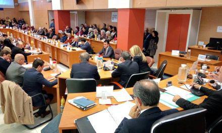Ο Απολογισμός πεπραγμένων της Περιφέρειας Δ. Ε έτους 2017 σε ειδική δημόσια συνεδρίαση του Περιφερειακού Συμβουλίου