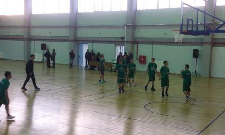 Αγρίνιο/1ο Εργασιακό Πρωτάθλημα Καλαθοσφαίρισης στο Κλειστό της αερογέφυρας,
