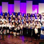 Η Χορωδία Του Αγίου Δημητρίου Αγρινίου Τραγουδά Για Τους Τρεις Ιεράρχες στις 30 Ιαναουαρίου