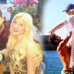 Ο Αγρινιώτης ποδοσφαιριστής Βασίλης Βαλλιάνος: Η πρόταση γάμου και το μονόπετρο στην Κύπρια παρουσιάστρια Έλενα Τσιακούπη!
