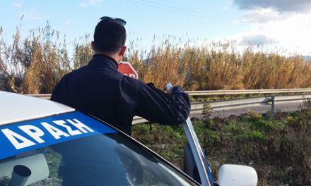 Κλοπή σε οικία στην Μεγάλη Χώρα Αγρινίου-Δύο συλλήψεις