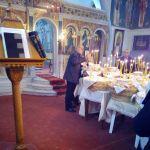 Με λαμπρότητα η Εορτή του Αγίου Αντωνίου στα Φραγκουλέϊκα