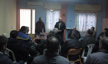 Στήνουν μπλόκα οι αγρότες της Αιτωλ/νίας από την ερχόμενη Πέμπτη