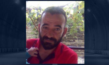 Έκκληση του αδελφού του αγνοούμενου Αφρίμ Βέρτσαπου εξαφανίστηκε από το Αιτωλικό