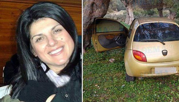 Η αυτοψία της Πυροσβεστικής στο καμένο αυτοκίνητο της 44χρονης Ειρήνης δεν έχει παραδοθεί στην αστυνομία