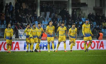 Με αλλαγές για το Κύπελλο ο Παναιτωλικός/Ο Τσαμούρης στο ΑΕΚ – Παναιτωλικός