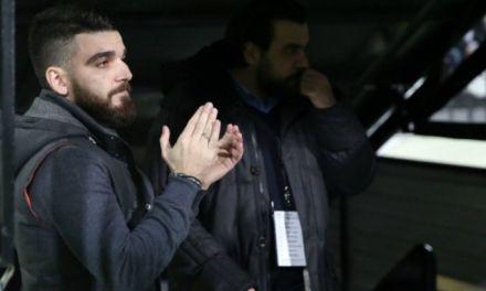 Γ.Σαββίδης για Λουτσέσκου: «Μπράβο ομάδα, μπράβο coach»