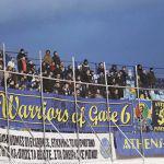 Warriors: Νέα κάκιστη εμφάνιση του Παναιτωλικου