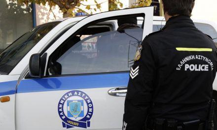 Δύο συλλήψεις στο Μεσολόγγι – εκκρεμούσαν εντάλματα σύλληψης
