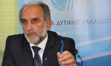 Η Περιφέρεια απαντά στο Γ.Καραμητσόπουλο για τον εξοπλισμό των σχολικών μονάδων
