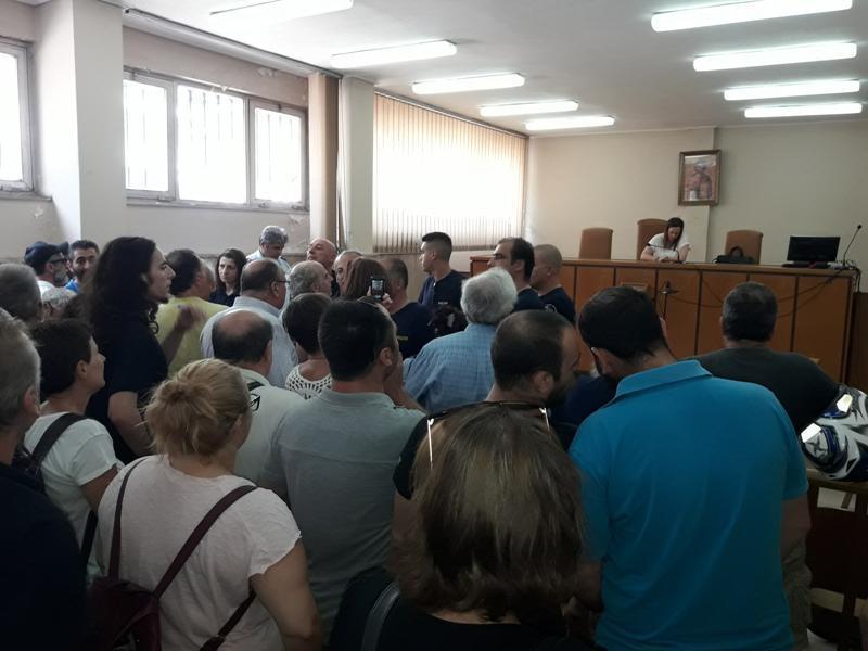 Στο σφυρί σήμερα 6 ακίνητα σε Αγρίνιο-Ναύπακτο-Αμφιλοχία και Βόνιτσα