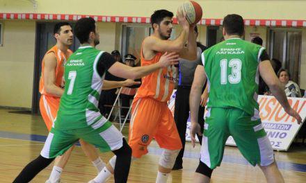 Δηλώσεις  Διαμαντάκου και Μήτσου ενόψει του εντός έδρας αγώνα της ομάδας μας με το Γ.Σ. Φαρσάλων το Σάββατο
