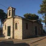 Ιερόσυλοι βανδάλισαν το εκκλησάκι της Αγίας Μαρίνας στην Καμαρούλα στην προσπάθεια τους να το κλέψουν!