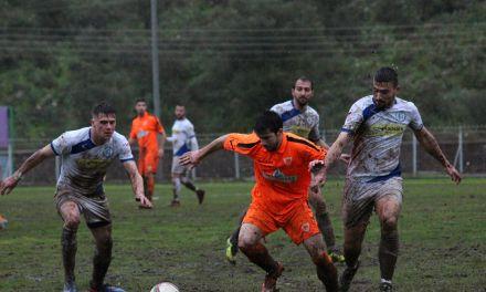 Προς την κορυφή ο Νέος Αμφίλοχος 2-0 την Δόξα Κρανούλας.