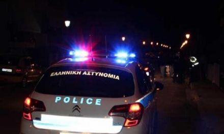 Σύλληψη στο Αγρίνιο για ενδοοικογενειακή βία και στη Βόνιτσα για κυνηγετικό όπλο