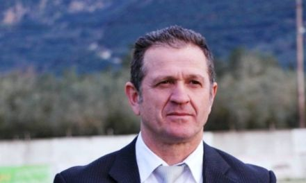 O Βασίλης Ξανθόπουλος νέος προπονητής στην ΑΕΜ