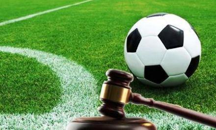 Aιτωλοακαρνανία/Ποινές σε παρεκτραπέντες ποδοσφαιριστές!