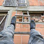 Άγιο είχε 44χρονος στη Λεπενού/ Έπεσε από σκάλα και τραυματίστηκε