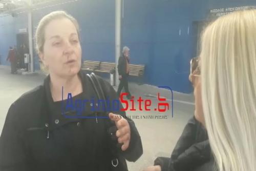 Στο Νοσοκομείο Αγρινίου ο ΠρόεδροςΛιθοβουνίου μετά από επεισόδιο με άλλον Πρόεδρο(βιντεο-φωτο)