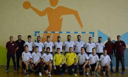 Προοδευτική – Πανιώνιος (Πρωτάθλημα Β' Εθνικής Χάντμπολ) την Κυριακή στο ΔΑΚ