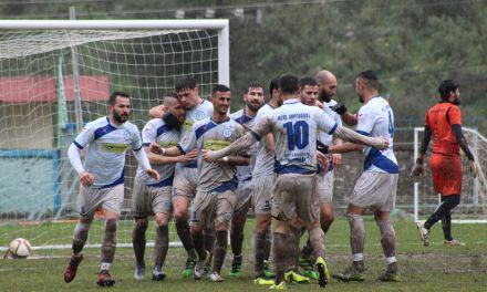 Μεγάλη νίκη με σπουδαία εμφάνιση 3-0 ο Νέος Αμφίλοχος τον Εθνικό Φιλιππιάδας