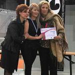 5 διακρίσεις Αιτωλοακαρνάνων στον Πανελλήνιο Διαγωνισμό Κομμωτικής 2018(βιντεο-φωτο)