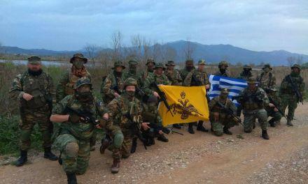 Αγρίνιο:Απλοί έφεδροι μετατρέπονται σε Μαχητές-  Eκπαιδευτικό πρόγραμμα  από τον Α.Σ.Ε.Ε.Δ.