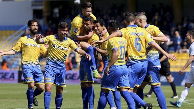 Ο Παναιτωλικός επέστρεψε στις νίκες στο πρωτάθλημα, επικρατώντας στο Αγρίνιο 1-0 του ΠΑΣ Γιάννινα