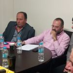 Η χρήση των Αρδευτικών Διωρύγων για την αποστράγγιση στο επίκεντρο της σύσκεψης του Γ.Ο.Ε.Β. ΑΧΕΛΩΟΥ