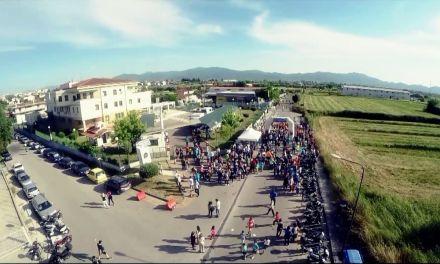 8ος Λαϊκός Αγώνας Δρόμου «Άγιος Αρτέμιος».