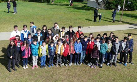 50 μαθητές από το Αγρίνιο έδωσαν δυναμικό παρών στο 30ο Ατομικό Πρωτάθλημα Σκακιού Δυτικής Ελλάδας (φωτο)