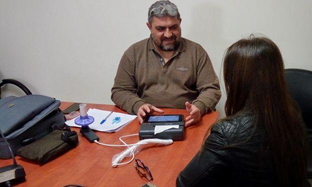 Ξεκίνησε σπιρομετρικός έλεγχος στους υπαλλήλους της Περιφέρειας Δυτικής Ελλάδας