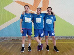 Kαλή παρουσία των αθλητριών του Αιόλου Αστακού