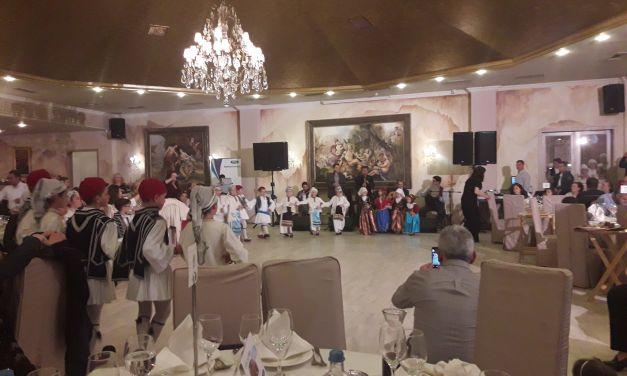 Γλέντησαν «Τα Μανουσάκια» και οι φίλοι του Χορευτικού Ομίλου Αγρινίου