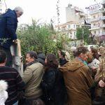 Δωρεάν φυτά στους πολίτες του Αγρίνιου για την Παγκόσμια Ημέρα Δασοπονίας-Μήνυμα Ν.Μάζη