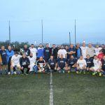 Φιλικός ποδοσφαιρικός αγώνας βετεράνων για φιλανθρωπικό σκοπό(ΠΑΣ ΓΙΑΝΝΙΝΑ -ΑΜΦΙΛΟΧΟΥ)