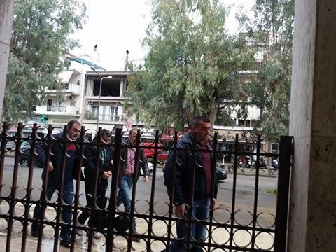 Αγρίνιο: Στον ανακριτή ο 30χρονος που φέρεται να αποπλάνησε ανηλίκους(φωτο-video)
