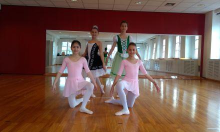Σπουδαίες διακρίσεις και μετάλλια για τη σχολή μπαλέτου της ΓΕΑ
