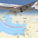 Aεροπορική σύνδεση Ακτίου με Κύπρο