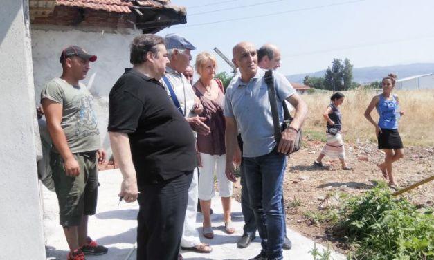 Αγρίνιο: Καταργήθηκε η επιτροπή για το θέμα των ρομά λόγω αδράνειας- Ορίστηκε νέα!