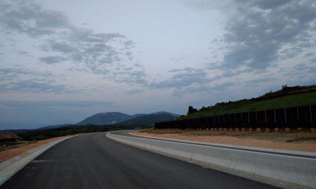 Κυκλοφοριακές ρυθμίσεις στην Ε. O. Αμφιλοχίας – Λευκάδας για την κατασκευή της οδικής σύνδεσης Ακτίου με τον δυτικό άξονα