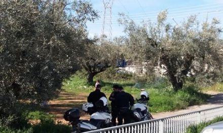 Αντιδράσεις από την προσωρινή εγκατάσταση ρομά σε διάφορες περιοχές του Αγρινίου-Ντου της αστυνομίας