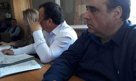 Ζευγαράκι: Χωρίς ουσιαστικές λύσεις η σύσκεψη με τους πλημμυροπαθείς