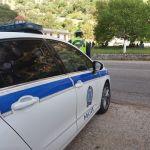 Σύλληψη για κάνναβη στην Ε.Ο Μαγούλας – Νεοχωρίου